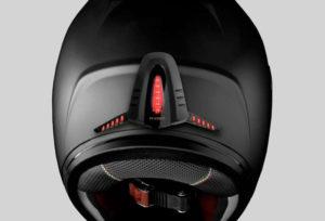 futuro casco